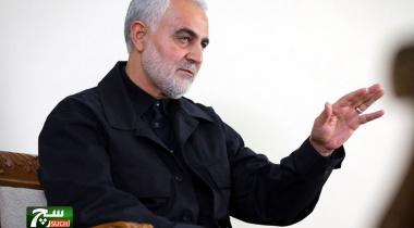إيران: هذا ما يحدث لأمريكا بعد اغتيال قاسم سليماني