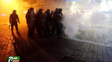 صحيفة: عملية تأليف الحكومة اللبنانية توقفت أمس على