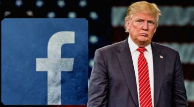 فيسبوك يدرس اتخاذ إجراء قبيل انتخابات الرئاسة الأميركية