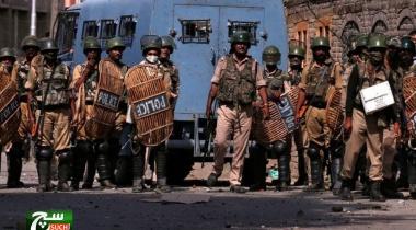 باكستان تدعو الأمم المتحدة لوقف الانتهاكات في كشمير