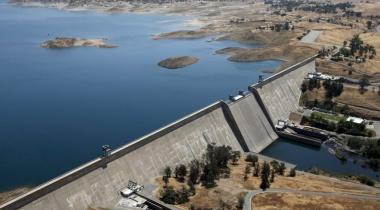 السودان يبدأ الملء الجزئي لبحيرة