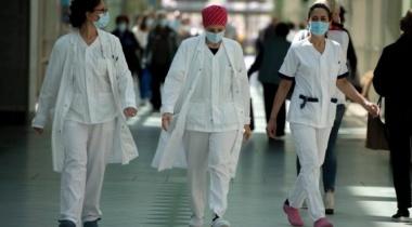 إصابات كورونا في أمريكا تتجاوز الـ۱.۹ مليون حالة