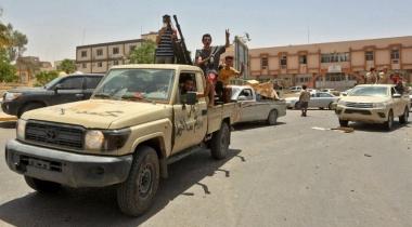 الوفاق الليبية: لا نأبه للسيسي وسنحرر سرت والجفرة