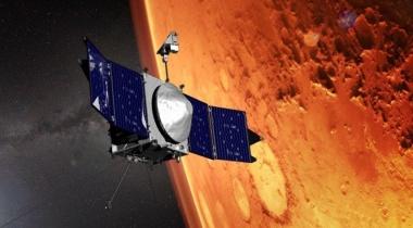 موسكو تكشف عن نوايا امريكية حقيقة لقصف المريخ