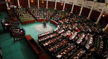 البرلمان التونسي يرفض مشروع تقدمت به كتلة الدستوري الحر حول الشأن الليبي