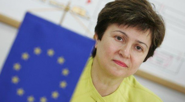 رئيسة صندوق النقد: فيروس كورونا أدخل العالم في حالة ركود أسوأ من ۲۰۰۹