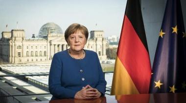 برلين تفند صحة فيديو 'مدح ميركل لطبيب تونسي طور لقاحا ضد كورونا'