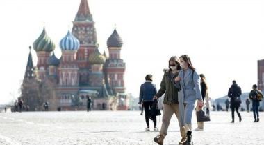 روسيا تعلن تطوير علاج لكورونا اعتمادا على تجربة الصين وفرنسا