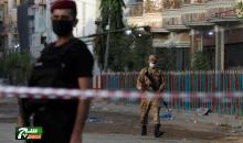 مقتل شرطيين في هجوم على حاجز أمني