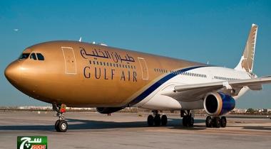 طيران الخليج تستأنف رحلاتها من باكستان