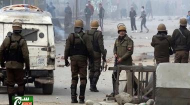 إستشهاد 2 من مقاتلي كشمير في اشتباكات مع القوات الهندية