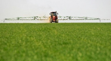 روسيا تبتكر منظومة مطرية ذكية لري المزارع
