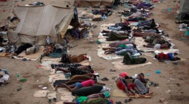 العمال الإثيوبيون في السعودية يلجأون الى الكهوف هروبا من السلطات