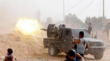 قوات الوفاق تستعد لمعركة تحرير سرت والجزائر تحذر من تقسيم ليبيا
