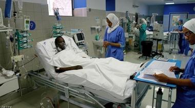 الصحة السودانية تسجل ۱۵۷ إصابة جديدة بكورونا