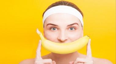 اليك طرق لاستخدام الموز لفائدته المذهلة في تعزيز الجمال