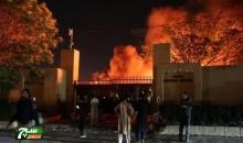 طالبان باكستان تتبنى هجوما