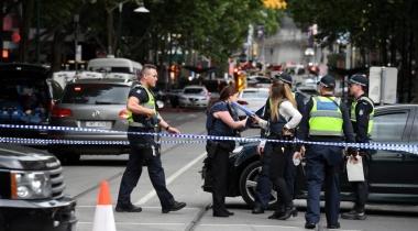 شاب أسترالي يحرق طليقته وهي على قيد الحياة