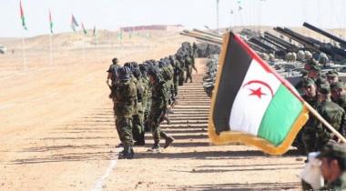 قوات البوليساريو تعلن قصف منطقة الكركرات