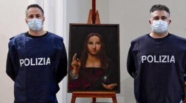 إيطاليا.. العثور على نسخة مقلدة من لوحة عمرها ۵۰۰ عام!