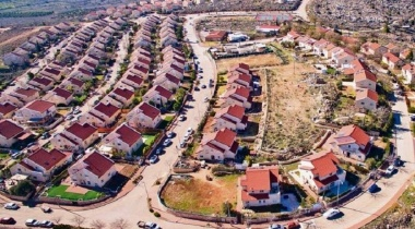 الاحتلال يقرر بناء ۲۶۰۰ وحدة استيطانية بالضفة الغربية