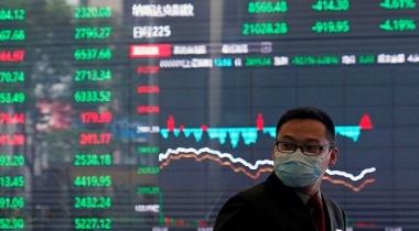 الصين.. توقعات بنمو الناتج المحلي ۸ إلى ۹% في ۲۰۲۱
