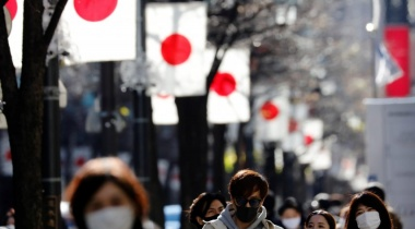 اليابان بصدد تمديد حالة الطوارئ بسبب كورونا