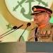 رئيس أركان الجيش الباكستاني يوجه الجيش لجعل الإنتخابات آمنة