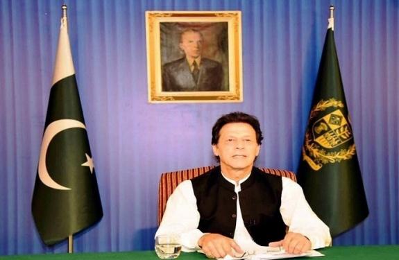 رئيس الوزراء الباكستاني: باكستان عانت كثيراً من الحرب الأمريكية ضد الإرهاب