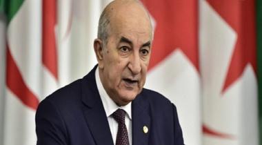 الرئيس الجزائري يتهم وزير الداخلية الفرنسي بـ'الكذب'